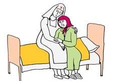 Православная служба «Милосердие» просит помощи в организации новой программы «Сиделки»