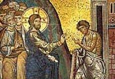Константинопольская Православная Церковь канонизировала Никифора Прокаженного