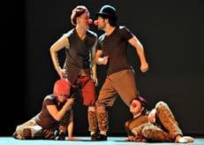 В Москве проходит V Всероссийский фестиваль особых театров