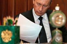 Владимир Путин поддержал инициативы Павла Астахова, направленные на защиту детей-сирот
