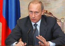 Владимир Путин напомнил Бараку Обаме, что все народы равны перед Богом