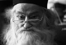 Скончался известный румынский духовник архимандрит Иустин (Пырву)