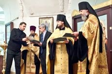 Выпускниками первых курсов православных экскурсоводов при РПУ стали 62 человека