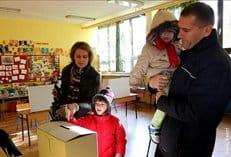 Хорватия проголосовала за традиционную семью