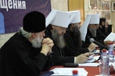 В Церкви приняты ряд важных документов по вопросам религиозного образования