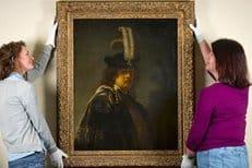 Известный портрет Рембрандта признали принадлежащим кисти самого художника