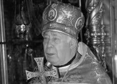 Скончался почетный настоятель храма Михаила Архангела села Загорново Раменского района протоиерей Симеон Рузаев