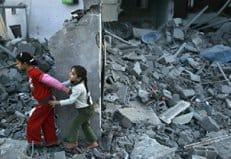 Сирия – одна из наиболее опасных стран для христиан, утверждают докладчики правозащитной организации