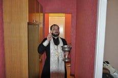 На Сахалине открылся церковный приют для молодых мам
