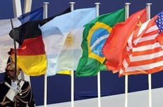 Накануне саммита G20 организации из 33 стран мира поддержали российский закон о запрете гей-пропаганды