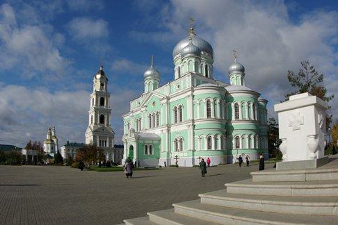 В Нижегородской области торжественно отметят 110-летие канонизации святого Серафима Саровского