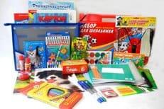 Служба «Милосердие» поможет многодетным семьям собрать детей в школу