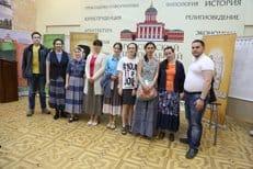 В Российском православном университете прошел семинар, посвященный проблеме социализации детей-сирот