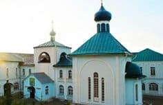 Синод назначил нового ректора Казанской духовной семинарии