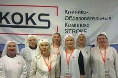 Сестры милосердия Свято-Димитриевского сестричества провели мастер-класс по уходу за пациентами