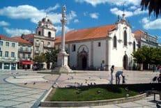 В Португалии возведут первый православный храм