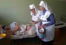 Служба «Милосердие» открывает бесплатные курсы по уходу за тяжелобольными