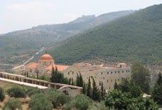 В Сирии христиане защитили от нападения боевиков древний монастырь