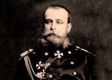 В Москве прошла панихида по герою русско-турецких войн генералу Скобелеву