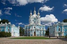 Смольный собор Петербурга может быть передан Церкви в ближайшие годы