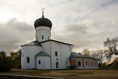В Псковской области займутся восстановлением православных святынь