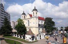 Белорусская Православная Церковь выступает за отмену смертной казни в стране