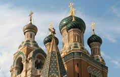 Свято-Никольский собор в Ницце окончательно возвращен России