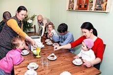 За 11 лет работы екатеринбургский центр защиты материнства спас более 400 жизней
