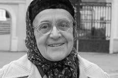 На 89-м году жизни скончалась матушка Наталия Соколова