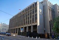 Совет Федерации одобрил закон о запрете усыновления детей иностранными однополыми семьями