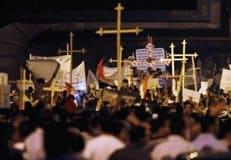 Христиане Ближнего Востока хотят объединиться