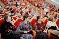Союз православных женщин призвал разработать госпрограмму по повышению патриотизма среди молодежи