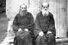 В Грузии обретены мощи двух преподобных отцов XX века