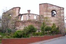 Студийский монастырь V века планируют переделать в мечеть
