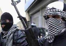 Укравшие иконы и церковные ценности сирийские боевики, раскаялись и вернули украденное