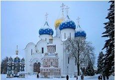 В честь 700-летия святого Сергия Радонежского будут отреставрированы более 700 храмов в его честь