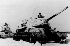 К 70-летию Победы в Туле установят памятник танку Т-34 в память о колонне «Дмитрий Донской»