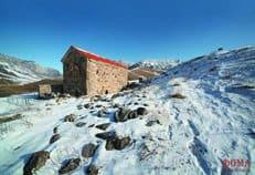 В Ингушетии открыт Ново-Синайский мужской монастырь