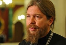 Архимандрит Тихон (Шевкунов) рассказал о планах строительства нового храма в честь новомучеников
