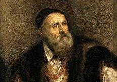 Найдена ранее неизвестная картина Тициана, изображающая воскресшего Христа