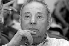 В Москве на 88-ом году жизни умер режиссер и сценарист Петр Тодоровский