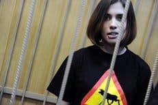 Осужденные участницы группы «Pussy Riot» хотят, чтобы заключение было заменено исправительными работами