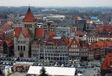 В бельгийском городе Турне образована община Русской Православной Церкви