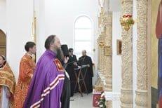 В Беларуси освятили кафедральный собор в честь святителей Кирилла и Лаврентия Туровских