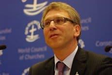 Генсек Всемирного совета Церквей поддержал Русскую Церковь в связи с нападками