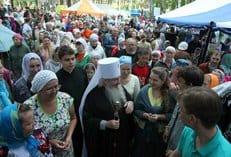 В Челябинской области более 100 человек приняли обет трезвости