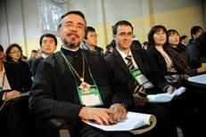 Впервые Ассамблея Всемирного Совета Церквей проходит в Азии