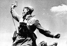 Российское военно-историческое общество выразило протест против попытки реабилитировать гитлеровских захватчиков