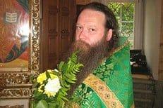 В Иерусалиме пропал священник Нижегородской епархии