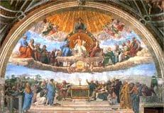 Начал работу онлайн-каталог предметов изобразительного искусства, принадлежащих Католической Церкви